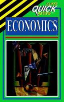 CliffsQuickReview Economics
