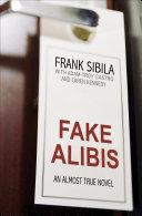 Pdf Fake Alibis