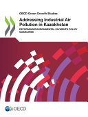 Addressing Industrial Air Pollution In Kazakhstan