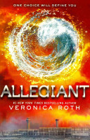 Allegiant banner backdrop