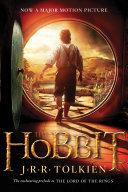 The Hobbit (Movie Tie-In)