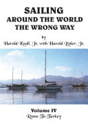 Sailing Around the World the Wrong Way