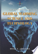 The Encyclopedia Of Global Warming Science And Technology