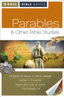 Parables   Other Bible Studies