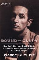 Bound for Glory Pdf/ePub eBook