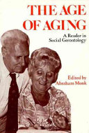 The Age of aging: a reader in social gerontology