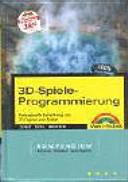 3D-Spiele-Programmierung Kompendium