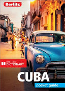 Berlitz Pocket Guide Cuba