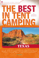 The Best in Tent Camping  Texas