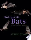 Phyllostomid Bats