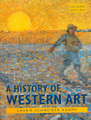 A History of Western Art Book