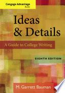 Cengage Advantage Books  Ideas   Details Book