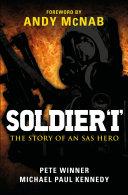 Soldier 'I' [Pdf/ePub] eBook