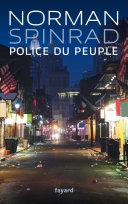 Police du peuple ebook