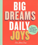 Pdf Big Dreams, Daily Joys