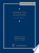 Federal Tax Accounting
