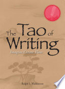 The Tao Of Writing Book