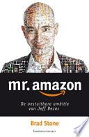 Mr Amazon