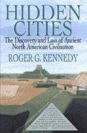 Hidden Cities ebook