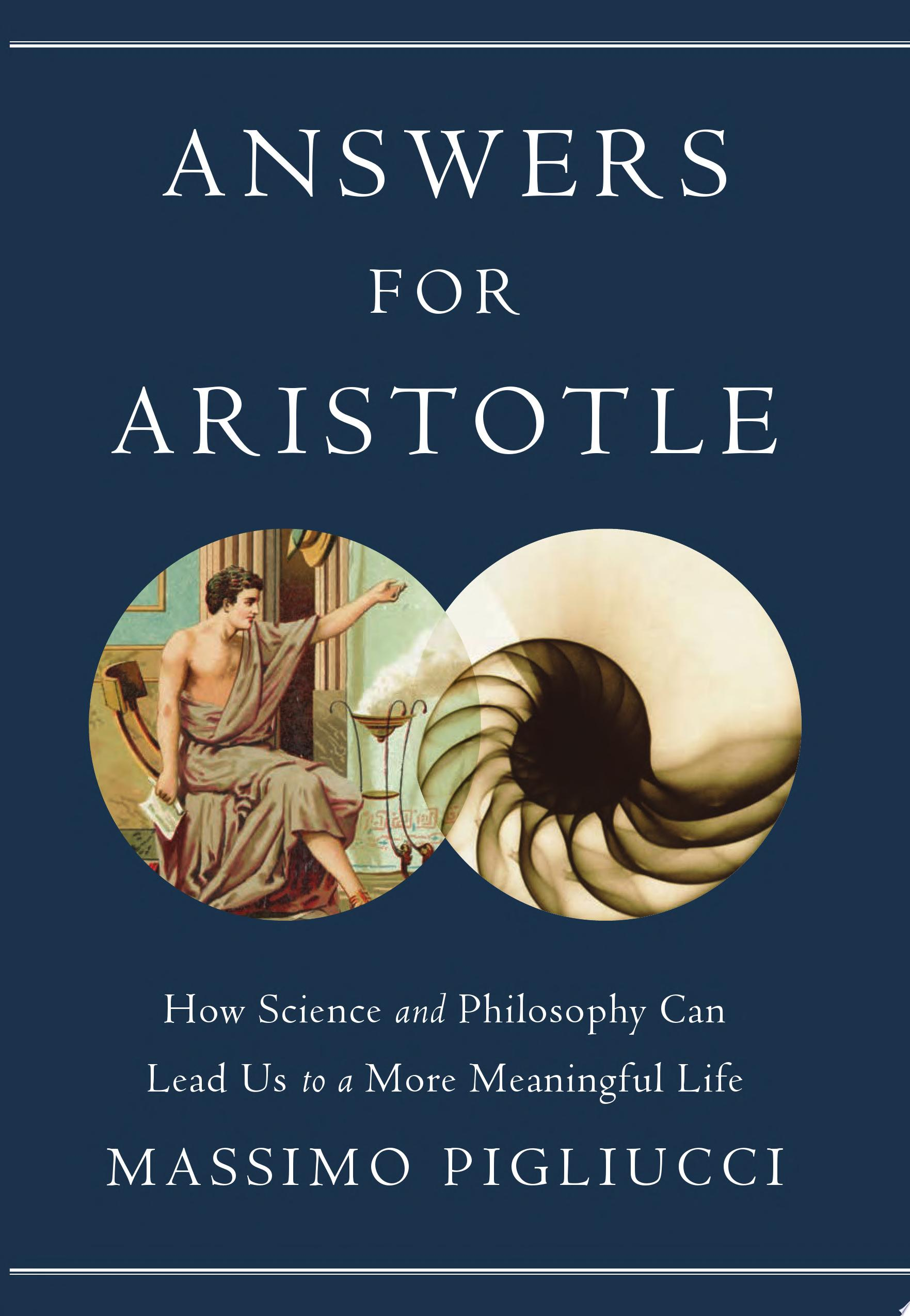 Answers for Aristotle
