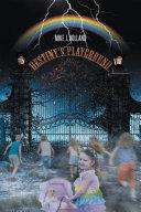 Destiny's Playground Pdf/ePub eBook