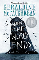 Where the World Ends [Pdf/ePub] eBook