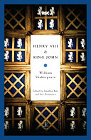 King John & Henry VIII [Pdf/ePub] eBook