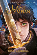 Percy Jackson and the Olympians The Last Olympian  The Graphic Novel