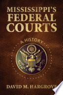 Mississippi S Federal Courts