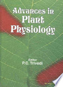 Advances In Plant Physiology Book PDF