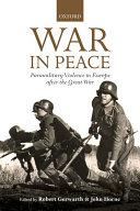 War in Peace