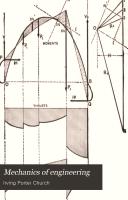 Mechanics of engineering