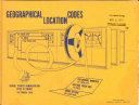 Worldwide Geographic Location Codes
