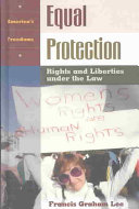 Equal Protection