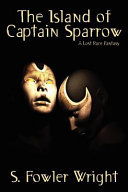 The Island of Captain Sparrow