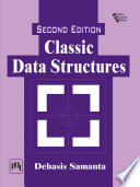 CLASSIC DATA STRUCTURES, 2nd ed.