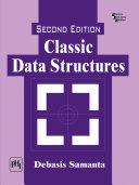 CLASSIC DATA STRUCTURES, 2nd ed. Pdf/ePub eBook