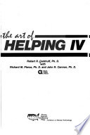 The Art of Helping IV