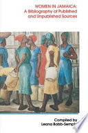Women In Jamaica