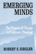 Emerging Minds