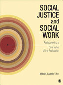 Social Justice and Social Work [Pdf/ePub] eBook