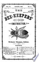 The Bee keepers  Instructor