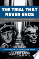 The Trial That Never Ends Book