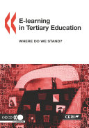 E-learning in Tertiary Education Where Do We Stand? Pdf/ePub eBook