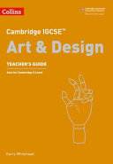 Cambridge IGCSE® Art and Design