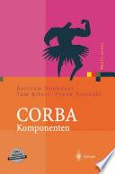 CORBA Komponenten