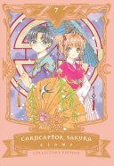 Cardcaptor Sakura Collector s Edition 7