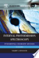 Internal Photoemission Spectroscopy Book