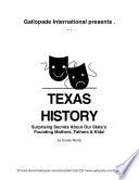 Texas History!