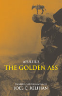 The Golden Ass, Or, A Book of Changes